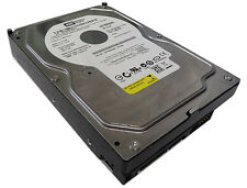 WD 160GB 7200RPM SATA2 3.5