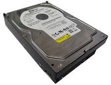 "WD 160GB 7200RPM SATA2 3.5"" Desktop Hard Drive (PC/Mac/DVR) -FREE SHIPPING"