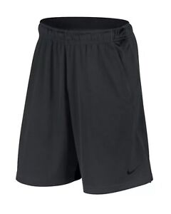 Nike Dri-Fit Men's Hybrid Training Shorts Anthracite/ Black 2XL 3-pairs $90
