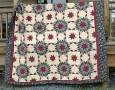 New ListingKing Size Star Patchwork Quilt