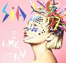 Sia - We Are Born [New CD]