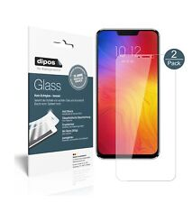 2x Lenovo Z5 Screen Protector Flexible Glass 9H dipos