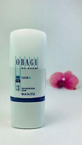 Obagi Nu-Derm Clear Fx 2oz / 57g