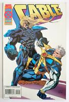 MARVEL | CABLE | VOL. 1 - NR. 19 | (1995) | Z 1 VF
