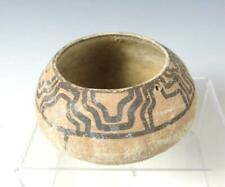Intersting  Indus Valley – Balochistan ancient pottery bowl.