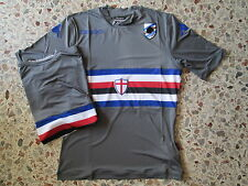 m5 tg S maglia SAMPDORIA FC football club calcio jersey shirt small size