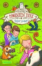Voller Löcher! von Margit Auer (2016, Taschenbuch)