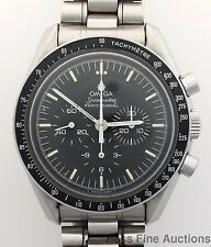 1970 148.002 345 0022 861 Omega Speedmaster Mint Chronograph Mens Watch