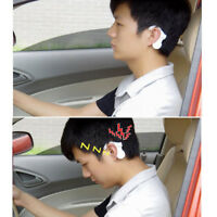Road Safety Car Driver Wake-Up Ear Alarm Warning Fatigue Driving SleepNapAlertDS