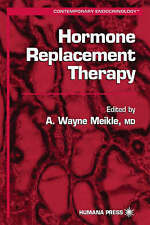 NEW Hormone Replacement Therapy (Contemporary Endocrinology)