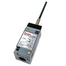60LAA1AJ Furnas Heavy Duty Limit Switch, Plastic Wobble Stick
