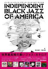 New INDEPENDENT BLACK JAZZ Of AMERICA A5 Ver. SPIRITUAL FUNK MODAL MUSIC JAPAN