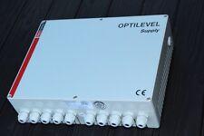 OptiLevel Supply 8 - 110V HECTRONIC Gmbh