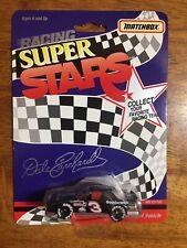 Matchbox Dale Earnhardt Sr. 1992 Racing Superstars #3 Goodwrench Lumina 1/64 NEW