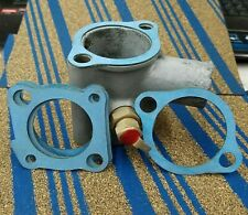 2) Water Thermostat gaskets Datsun roadster 67-70 1600