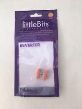 NUOVO-LittleBits ELETTRONICA INVERTER W10 PART