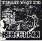 THE GOOD, THE BAD & THE QUEEN (Clash, Blur) - rare CD Single - Europe - Promo