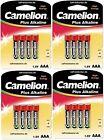 Camelion Alkaline Micro Lr03 AAA 4 Stk.