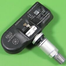 6G92-1A159-BC TIRE PRESSURE SENSOR TPMS OEM 60 Day Warranty New Stem TS-VL09