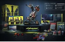 Cyberpunk 2077 | Collector's Edition | PS4 PlayStation 4 | AU  PAL