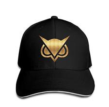 Vanoss Gaming Gold Owl Snapback Hats / Baseball Hats / Peaked Cap
