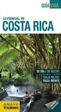 COSTA RICA 2012. NUEVO. Nacional URGENTE/Internac. económico. GUIAS DE VIAJE