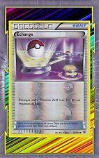 Echange Reverse - XY6:Ciel Rugissant - 91/108 - Carte Pokemon Neuve Française