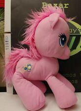 "My Little Pony 17"" Pinkie Pie Hasbro Plush Doll Pink Horse"