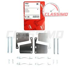Front Brake Pad Fitting Kit for FORD ZEPHYR MK 3 & 4 from 1962 to 1972 - GIRLING
