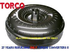 Nissan  RE5R05A  RE5RO5A  Pathfinder, Xterra, Frontier torque converter