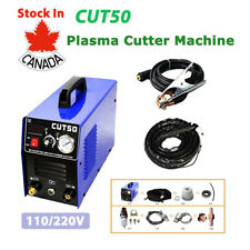 CUT-50 DIGITAL Air Cutting 50A Plasma Cutter Welding Machine 110/220V