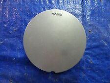 "1988 - 1993 SAAB 9000 900 15"" 16"" Silver-Grey wheel center cap 900 8973018"