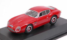 Aston Martin Db4 Gt Zagato Red 1:43 Model OXFORD