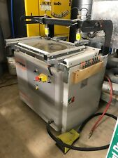 Vitap Alfa21 Horizontal and Vertical Spindle Construction Line Boring Machine 32