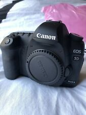 Canon EOS 5D Mark II 21.1MP Digital SLR Camera - 11519 Shutter Count