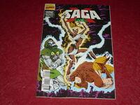 [BD COMICS MARVEL FRANCE SEMIC] X-MEN SAGA # 20 - 1995