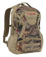 Fieldline Pro Series Women Treeline Backpack Pink Mossy Oak Hunting Camping 2A7