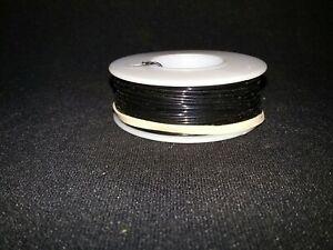 """24 GA. 19 Strand Type """"E"""" Teflon  MIL16878/4-24 200°C @ 600V   100 ft. spool"""