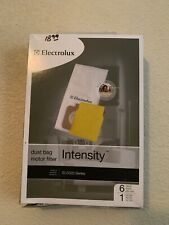 Electrolux Intensity 5020 Upright Vacuum Hepa Type Bags 6 Pk Part # El206A-4