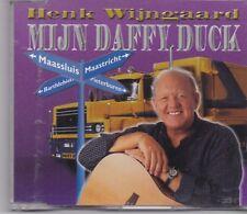 Henk Wijngaard-Mijn Daffy Duck cd maxi single 2 tracks
