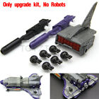 Tail Wing fort Weapon Upgrade kit For Siege Astrotrain -3D Matrix Workshop M-23B