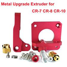 Aluminum Alloy Block Bowden Extruder Kit for ender 3  CR-10S 3D Printer 1.75mm