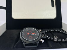 3 items in 1 bundle. Luxury Watch, Bracelet, phone cover (FREE Shipping).