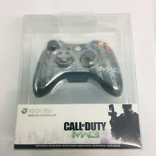 Limited Edition Call Of Duty Modern Warfare 3 Wireless Controller Xbox 360 *NEW*
