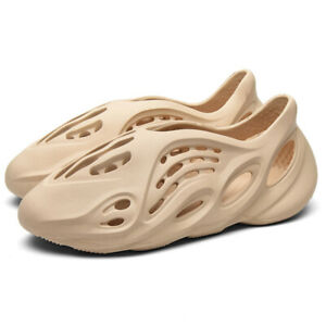 Men Women Summer Sandals Beach Shoes Casual Anti Slipper Runner Casual Shoes