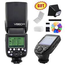 Godox Ving V860II-S TTL 2.4G Li-ion Battery Flash Speedlite + XPro-S for Sony