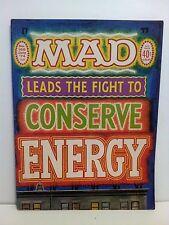 Mad #168 (Jul 1974, EC) Very Fine/Near Mint Condition