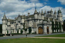 683061 Balmoral Queen Of Englands Scottish Residence A4 Photo Print