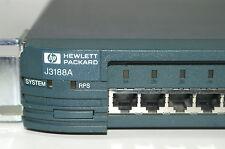 Hewlett Packard 10 Base-T Hub-16M J3188A Cisco1516M IOS Ports HP J3188-80014