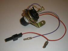 New 85 Shelby Charger 2.2 Idle Stop Solenoid 4293869